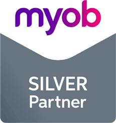 Myob Silver Partner