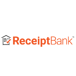 Receiptbank Bookkeeper